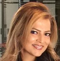 Aisha Khan, MS, MBA