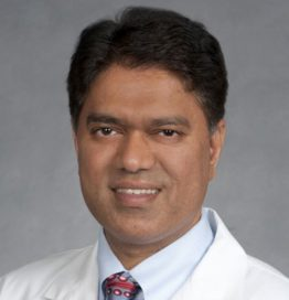 Dileep R. Yavagal, MD