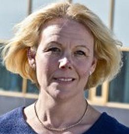 Katarina Le Blanc MD, PhD