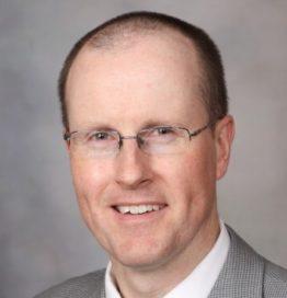 Ian F. Parney, MD, PhD, FRCS(c) FAANS