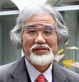 Norio Nakatsuji, DSc