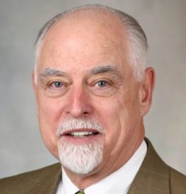 Richard E. Hayden, MD