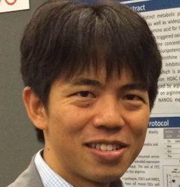 Hiroki Ozawa