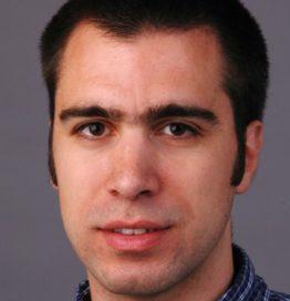Dr. Mathieu Spriet, DVM, MS