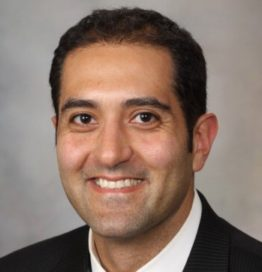 Atta Behfar MD, PhD