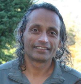 Ram Bedi, PhD