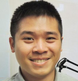 Chi-Chun Jerry Pan