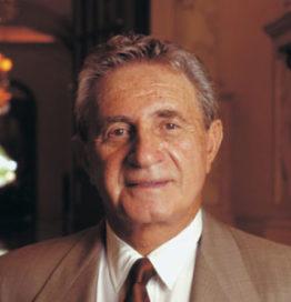Donald Morley Soffer