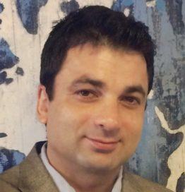 Kostantinos Hatzistergos, PhD