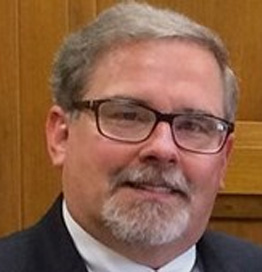 Doug Oliver, MSW