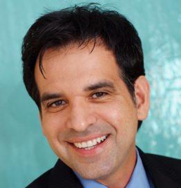 Carlos Mercado, MD