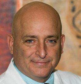 Bruce Werber, DPM, FACAS