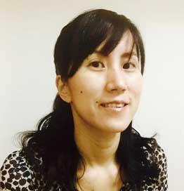 Masayo Yumoto, PhD