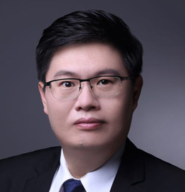 David Jin, MD, PhD