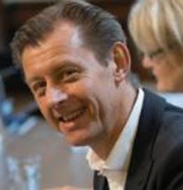 Dr John Beadle