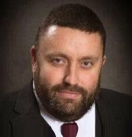 Stephen Sullivan PhD MBA FRSM