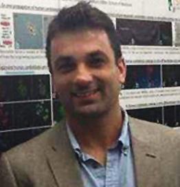 Konstantinos Chatzistergos, PhD