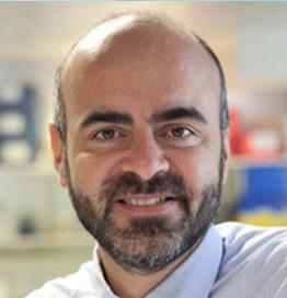 Paolo De Coppi, PhD, MR, MD