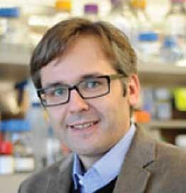 Thomas Zwaka, MD, PhD