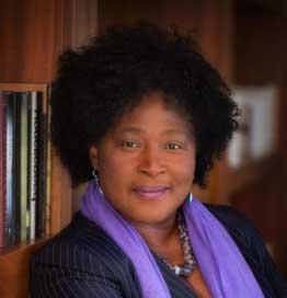 Desiree Cox, MD, PhD