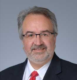 Keith March, MD, PhD, FACC