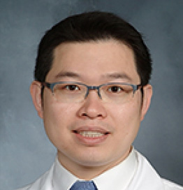 Yen-Michael Hsu, MD, PhD