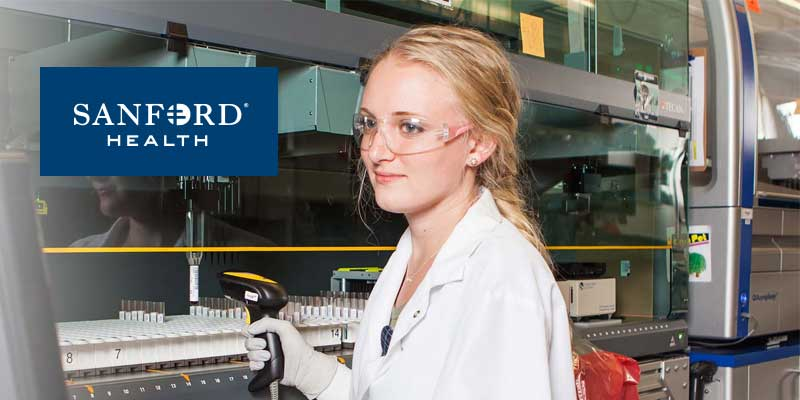 Stem cell research at Sanford Health set for next phase