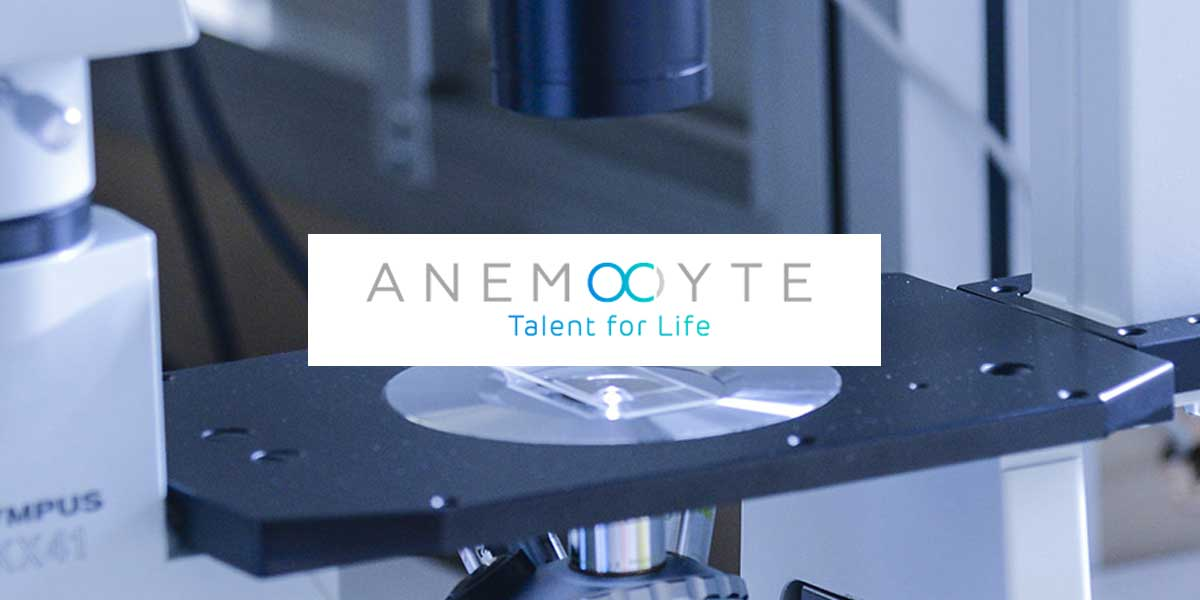 Anemocyte to Sponsor Inspirational 'Phacilitate:TALKS' stage featuring Spark Therapeutics, Dendreon, Genenta and Space Tango