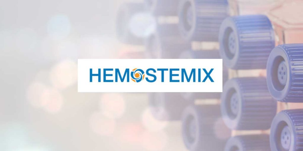 Hemostemix Provides Highlights of 2018 Accomplishments – Plans to Attend World Stem Cell Summit -Miami