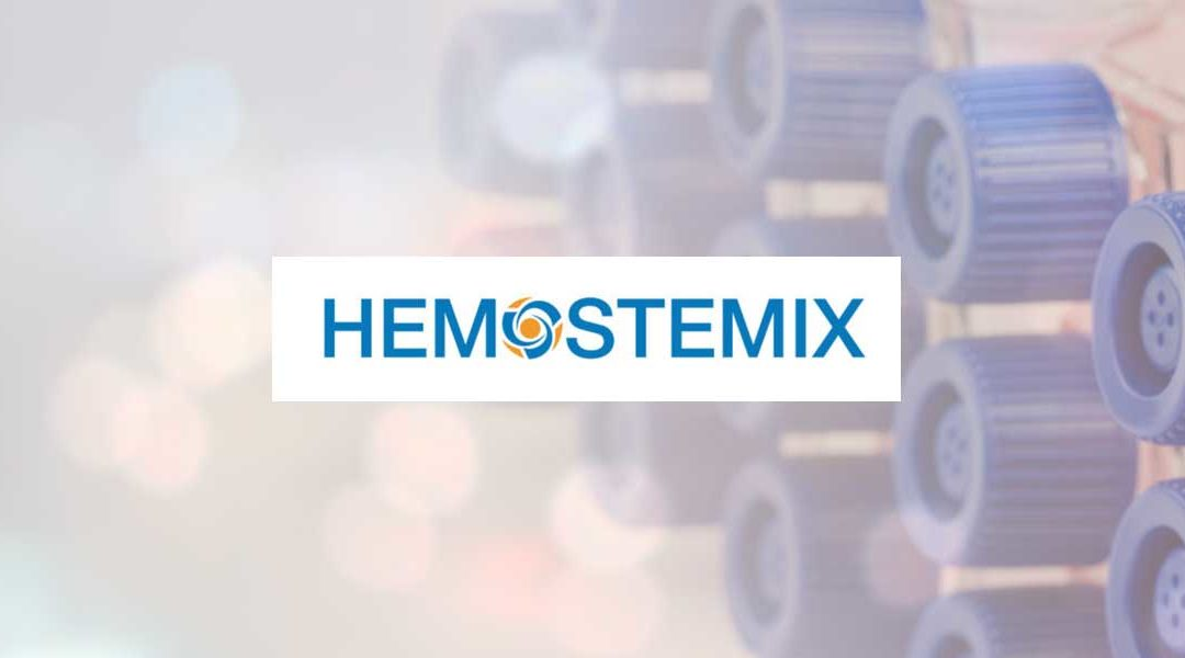 Hemostemix Provides Highlights of 2018 Accomplishments – Plans to Attend World Stem Cell Summit – Miami