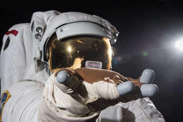 Regenerative Medicine Foundation Awards International Space Station U.S. National Laboratory for Leadership in Stem Cell Research