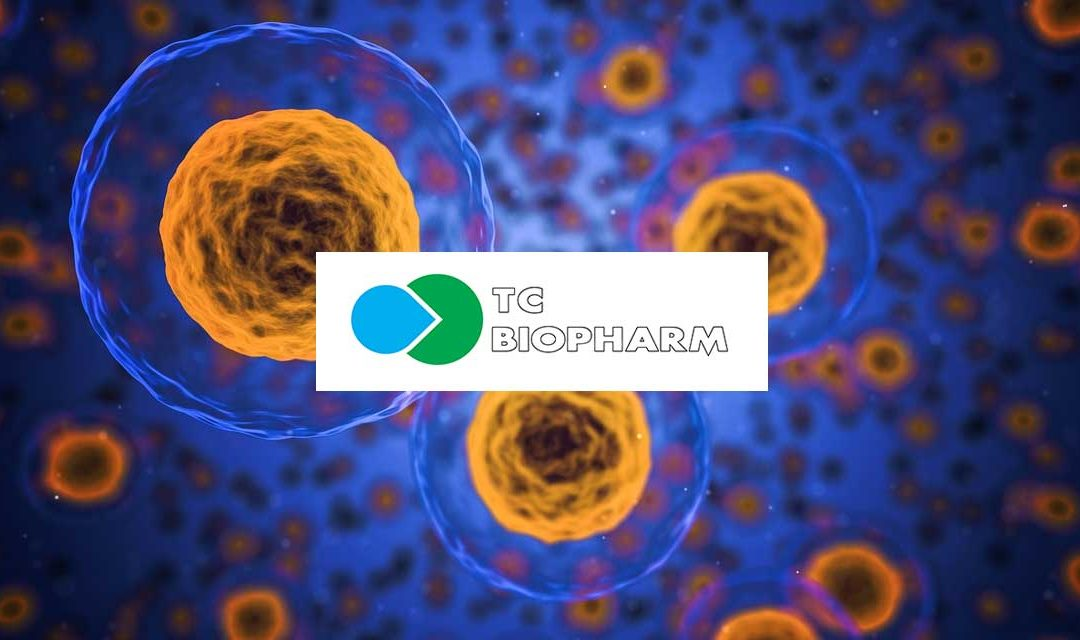 TC BioPharm creates allogeneic cell banks for CAR-T cancer therapy products