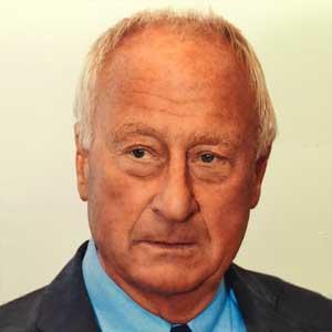 Professor Uwe B. Sleytr, Ph.D.