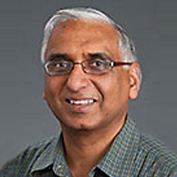 Mahendra S. Rao, MD, PhD