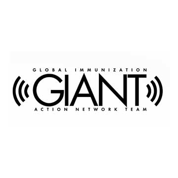 The Global Immunization Action Network Team (GIANT)