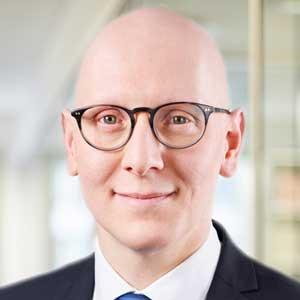 Arne Thiermann, LLM, LSE