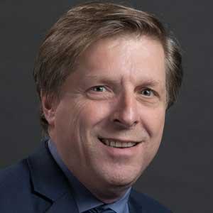 Brian Kennedy, PhD