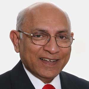 Deepak Jain, PhD