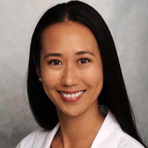 Leah Ke'ala'aumoe Dowsett, MD