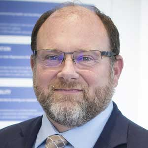 Michael H. May PhD