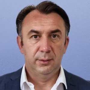 Milan Mishkovikj, Msc.