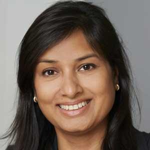 Shefali Raichaudhuri, AIA, LEED AP