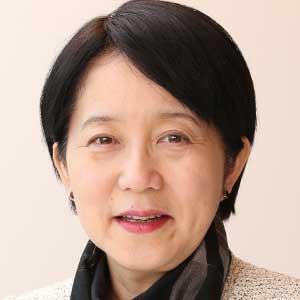 Masayo Takahashi MD, PhD