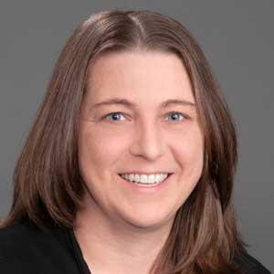 Dr. Victoria Weis