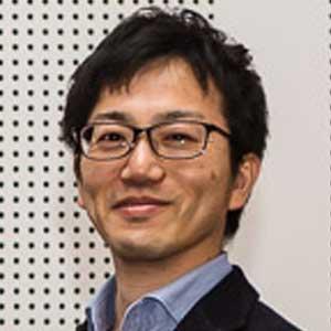 Yo Mabuchi, PhD
