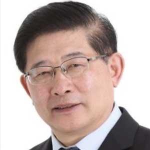 Y. James Kang, PhD