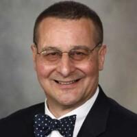 Michael Yaszemski, MD, PhD