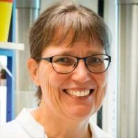 Kersti Alm, PhD