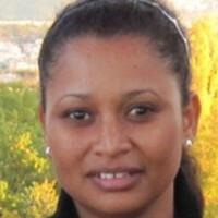 Maysa Ahmed, MD, MPH